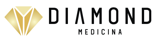 Diamond Medicina Logo